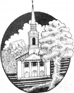 First Baptist Church of Morganton